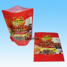 China Eco-Friendly BPA Free  Pet Food reusable Zip Lock Packaging Bags wholesale