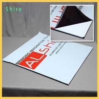 China Aluminum Composite Panel Protective Film , Protective Film For Aluminum Composite Panel on sale