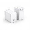 Buy cheap 65W EU/US Plug USB-C GaN Charger 5V 3A, 9V 3A, 12V 3A, 15V 3A, 20V 3.25A GaN from wholesalers