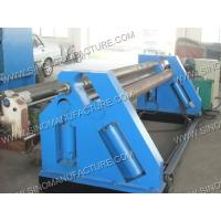 China Asymmetrical Plate Rolling Machine wholesale