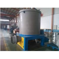 China ZLS type upflow pressure screen for paper pulp processing machine on sale