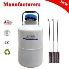China China TIANCHI Chemical Storage Tank 6L Cryogenic Liquid Container Price wholesale