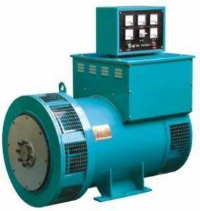 China TWG Series Three-Phase Brushless SynchRonous Generator wholesale