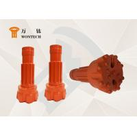 China Fast Efficiency Blast Hole Drill Bits Energy Saving And Environmental Protection wholesale