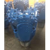 """China TCI Tricone Drill Bit 12 1/4"""" Size For Gas Oil Well Drilling Customized Color wholesale"""