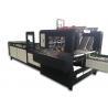 China Corrugated Paperboard Automatic Folder Gluer Machine For Carton Box wholesale