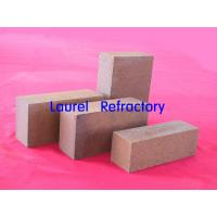 China Corrosion Resistance Magnesia Brick Use In Eaf , Refractory Brick wholesale