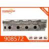 China Engine Cylinder Head For Mercedes Benz Sprinter OM611 AMC 908 572 908572 wholesale