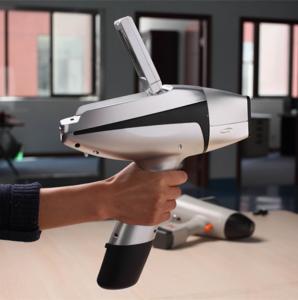 China High Precision Small And Sturdy Light Spectrum Analyzer With Multi Optics Collimator on sale
