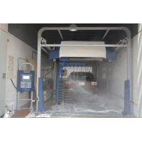 China Plc Control Commercial Car Wash Equipment on sale