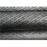 China Galvanized Stainless Steel fine Metal Mesh Expanded Metal Mesh price wholesale