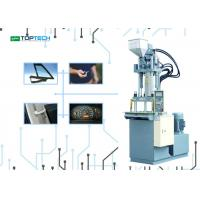 China Plastic Garment Hangtag Hydraulic Injection Molding Machine Low Noise Environmental Friendly wholesale