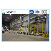 Chaint Pulp Handling System for Stock Preparation Stainless Steel Material