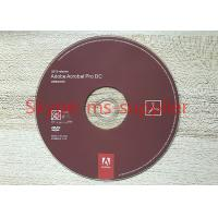 China English Version Graphic Art Design Software , Adobe Creative Suite 6 Master Collection wholesale