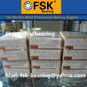 China NSK Angular Contact Ball Bearing 50TAC100BSUC10PN7B Ball Screw Bearings on sale