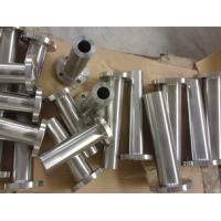 China Inconel C276 Alloy Steel Flanges , Forged Steel Flanges ASTM B564 UNS N10276 wholesale