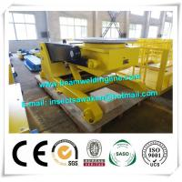 China High Precision Industrial Column Welding Positioner Turntable Europ Type wholesale