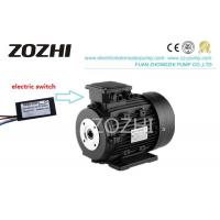 Buy cheap Electronic Centrifugal Switch Hollow Shaft Motor 112M2-4 3.7kw 5HP Single Phase from wholesalers