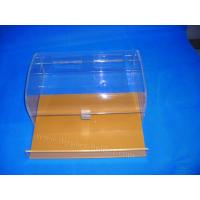 China Acrylic Food Containers and Candy Bin wholesale