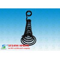 China 3mm High Tensile 65Mn Steel Spring Special Eletrophoresis Surface Treatment XL-701 wholesale