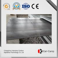 China Oiled / Trimmed Edge Cold Rolled Steel Used For Roofing Material wholesale