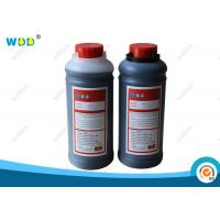 China Large Character Inkjet Printers Ink Quick Drying Ink For Willett Inkjet Printer wholesale