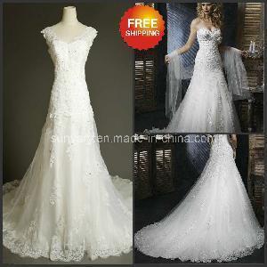 China Wedding Dress Bridal Gown wholesale