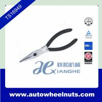 China Safety Car Tyre Repair Materials Long Nose Mini Nipper Pliers XH - 030A wholesale