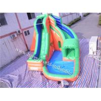 China inflatable water slide , inflatable water slide , jumping castles inflatable water slide wholesale