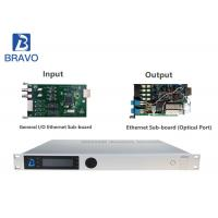 Multi Channel Integrated Receiver Decoder Professional FTA Broadcast Quality Launched