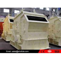 China Coal stone crusher for mine wholesale