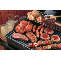 BARBEQUE TRAY