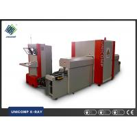 Buy cheap High Resolution NDT Industrial X Ray Machine Intelligent In - Line Detection Equipment from wholesalers