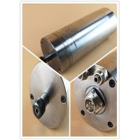 China High-speed Carving Electrical Engraving Spindle , Little Vibration Direct Drive Motor Parts wholesale