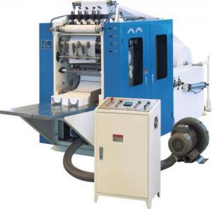 China ZH-HC-CS 200/2、190/2、180/3 Facial tissue making machine wholesale