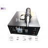 China 28Khz Ultrasonic Plastic Welding Machine 50Hz / 60Hz Fan Cooling Mode wholesale