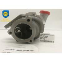 China 2674A147 Excavator Turbocharger 466674-5001 2674A399 For Perkins engine 1004 on sale
