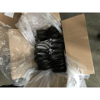 China Construction Machines Custom Coil Springs , Heavy Duty Extension Springs 0.1-100mm on sale