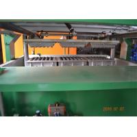 China Eco Friendly Waste Paper Pulp Egg Tray Machine Low Energy Consumption wholesale