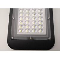 China Outdoor Led Street Light 18w Parking Lot Light SMD3030 Die-casting Al Housing 2 Years Warranty wholesale