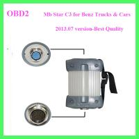 China Mb Star C3 for Benz Trucks & Cars 2013.07 version-Best Quality wholesale