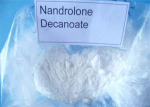 China Legal Deca Durabolin Steroids Powder Nandrolone Decanoate 360-70-3 For Muscle Enhancement wholesale
