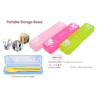 China MULTIFUNCTIONAL STORAGE BOX - 3 ASSORTED COLOR wholesale