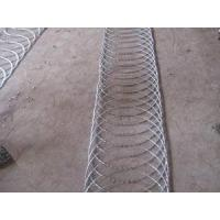 China Hot dipped Galvanized / PVC/ PE Coated Barbed Wire Double Twisted Barbed Wire wholesale