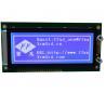 China Dot Matrix Type STN Graphic LCD Display Module , 130*65mm Transflective LCD Module wholesale