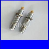 Quality FGG-0B-305-CLAD52Z + EGG-0B-305-CLL Lemo 5 pins connector for sale