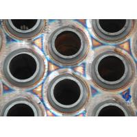 Quality Tube to Tube Sheet Manufacturing Equipment For Heat Exchanger for sale
