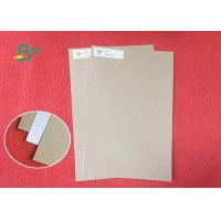 China 230gsm Thickness Duplex Paper Board on sale