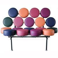 China Nelson Marshmallow Sofa by Geroge Nelson on sale
