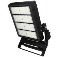 China High Bright 400w High Wattage Led Flood Lights For Sporting Grounds 45 Degree Angle wholesale